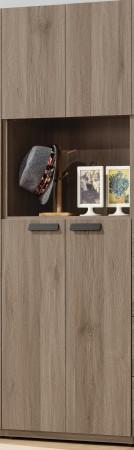 亞力士2尺玄關鞋櫃/收納櫃