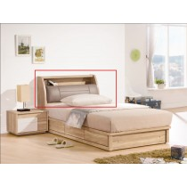 多莉絲3.5尺收納床箱